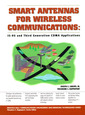 Couverture de l'ouvrage Smart antennas for CDMA wireless systems with applications for IS 95 and broadband CDMA