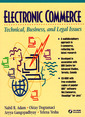 Couverture de l'ouvrage Electronic commerce, technical, business and legal issues (with CD-ROM)
