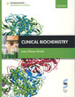 Couverture de l'ouvrage Clinical biochemistry (Fundamentals of biomedical science)