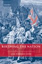 Couverture de l'ouvrage Birthing the nation sex, science, and the conception of eighteenth-century britons