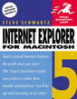Couverture de l'ouvrage Internet explorer 5 for Macintosh : visual quickstart guide