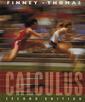 Couverture de l'ouvrage Calculus - 2nd edition
