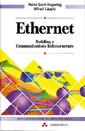 Couverture de l'ouvrage Ethernet, building a communications infrastructure.