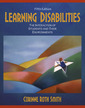 Couverture de l'ouvrage Learning disabilities (5th ed )