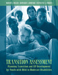 Couverture de l'ouvrage Transition assessment for students with mild to moderate disabilities