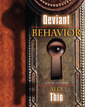 Couverture de l'ouvrage Deviant behavior