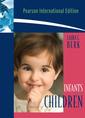 Couverture de l'ouvrage Infants and children