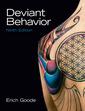 Couverture de l'ouvrage Deviant behavior (9th ed )
