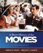 Couverture de l'ouvrage A short history of the movies (11st ed )