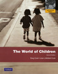Couverture de l'ouvrage The world of children (2nd ed )