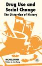 Couverture de l'ouvrage Drug use and social change