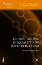 Couverture de l'ouvrage Understanding inequality and poverty in China