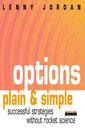 Couverture de l'ouvrage Options plain and simple