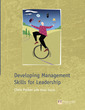 Couverture de l'ouvrage Developing Management Skills for Leadership, paperback 1