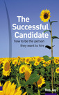 Couverture de l'ouvrage The successful candidate