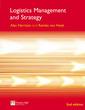 Couverture de l'ouvrage Logistics management & strategy,