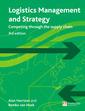 Couverture de l'ouvrage Logistics management & strategy