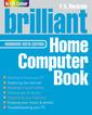Couverture de l'ouvrage The brilliant home computer book