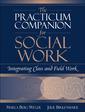 Couverture de l'ouvrage Practicum companion for social work, the