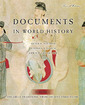 Couverture de l'ouvrage Documents in world history, volume 1, the great tradition: from ancient times to 1500 (4th ed )
