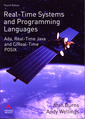 Couverture de l'ouvrage Real-time systems and programming languages: Ada, real-time Java & C/Real time POSIX