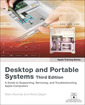 Couverture de l'ouvrage Apple training series, desktop and portable systems (3rd ed )