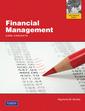 Couverture de l'ouvrage Financial management