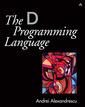 Couverture de l'ouvrage The D programming language