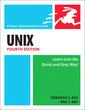 Couverture de l'ouvrage Unix,