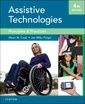 Couverture de l'ouvrage Cook and hussey's assistive technologies: principles and practice