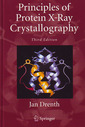 Couverture de l'ouvrage Principles of Protein X-Ray Crystallography