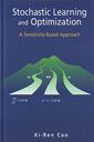 Couverture de l'ouvrage Stochastic learning & optimization