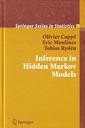 Couverture de l'ouvrage Inference in Hidden Markov Models