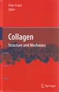 Couverture de l'ouvrage Collagen: Structure & mechanics