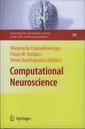 Couverture de l'ouvrage Computational neuroscience (Optimization & its applications, Vol. 38)