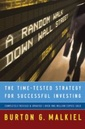 Couverture de l'ouvrage Random walk down wall street: the time-tested strategy for successful investing 9e (harback)
