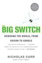 Couverture de l'ouvrage Big switch (paperback)