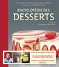 Couverture de l'ouvrage Encyclopédie des desserts