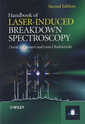 Couverture de l'ouvrage Handbook of laser-induced breakdown spectroscopy (2nd Ed.)
