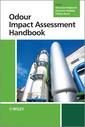 Couverture de l'ouvrage Odour impact assessment handbook