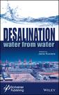 Couverture de l'ouvrage Desalination