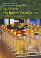 Couverture de l'ouvrage La chimie des huiles essentielles
