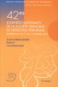 Couverture de l'ouvrage 42e Journées nationales de médecine périnatale