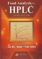 Couverture de l'ouvrage Food analysis by HPLC