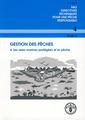 Couverture de l'ouvrage Gestion des pêches 4