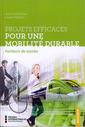 Couverture de l'ouvrage Projets efficaces pour une mobilité durable