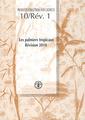 Couverture de l'ouvrage Les palmiers tropicaux