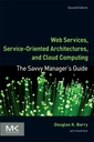Couverture de l'ouvrage Web services, service-oriented architectures and cloud computing (2nd Ed.)