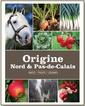 Couverture de l'ouvrage Origine, Nord et Pas-de-Calais