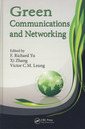 Couverture de l'ouvrage Green Communications and Networking